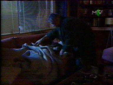 a doktor és az alvó Eul?lia
